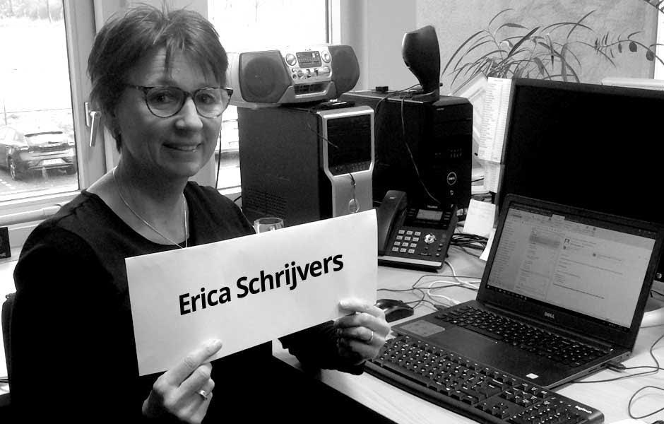 Erica Schrijvers
