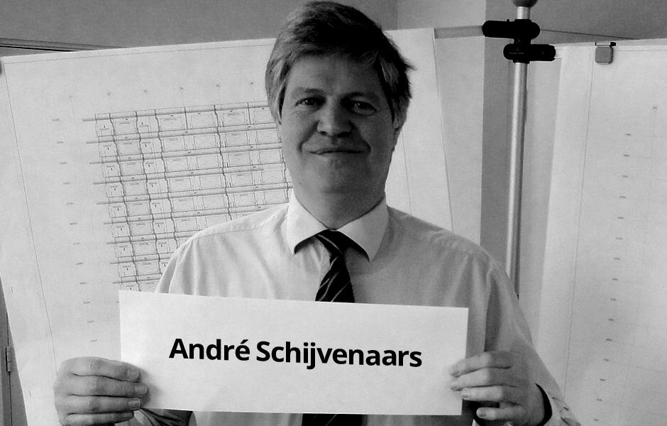 André Schijvenaars