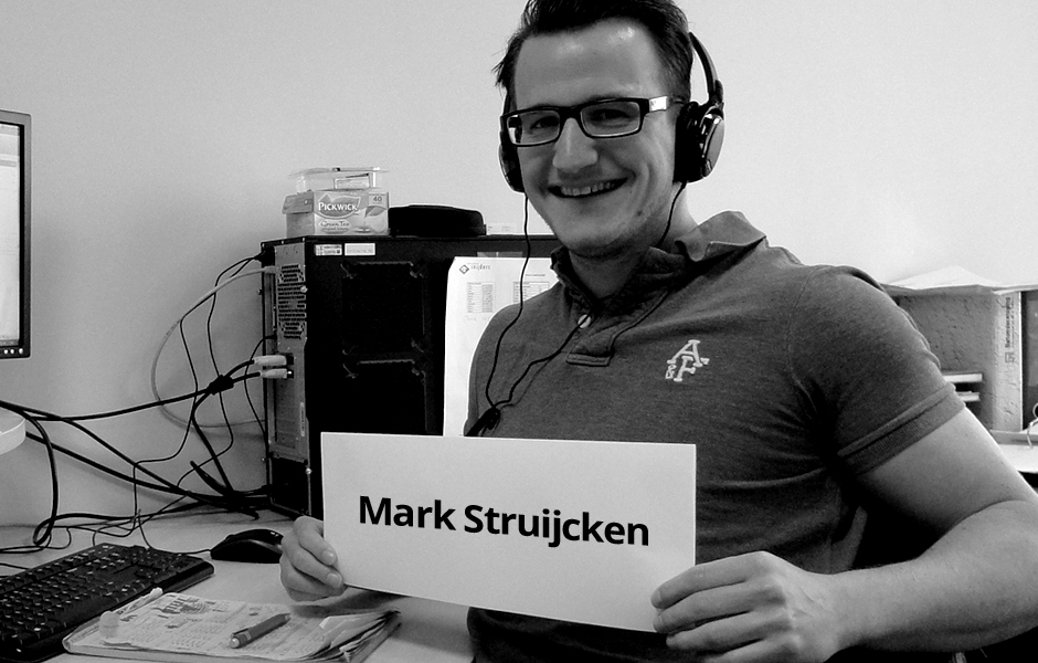 Mark Struijcken