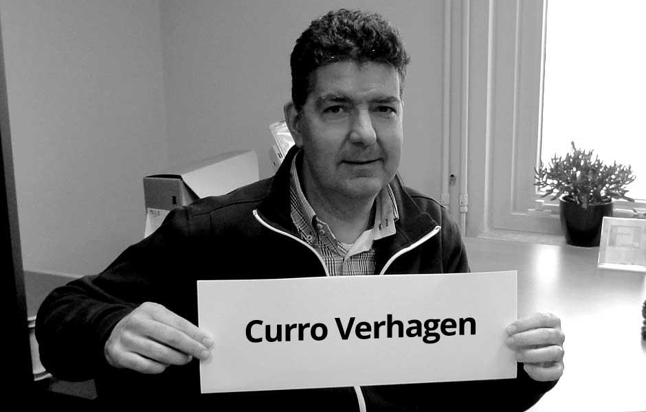 Curro Verhagen