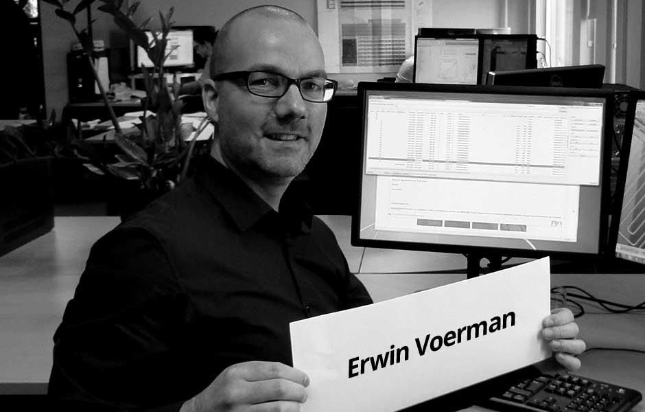 Erwin Voerman