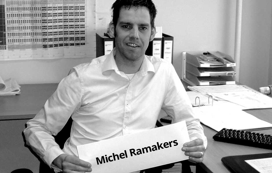 Michel Ramakers
