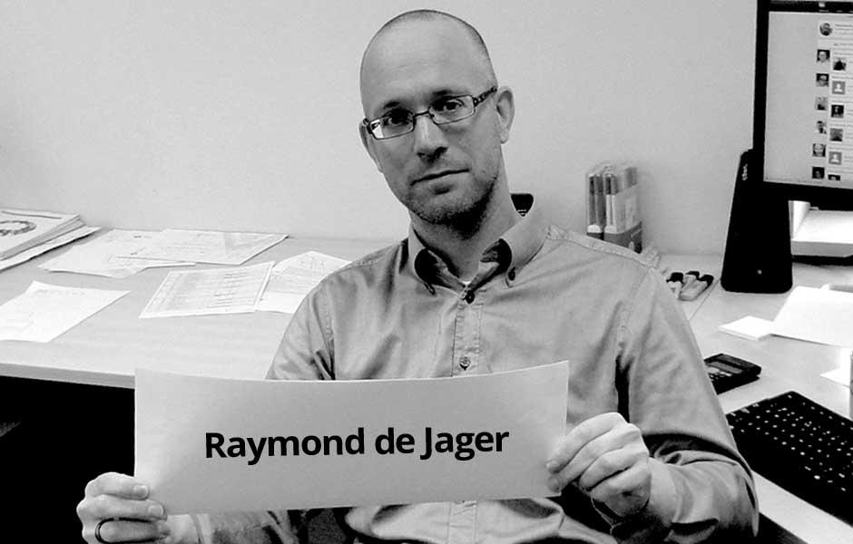 Raymond de Jager