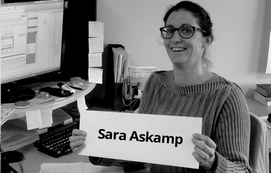 Sara Askamp