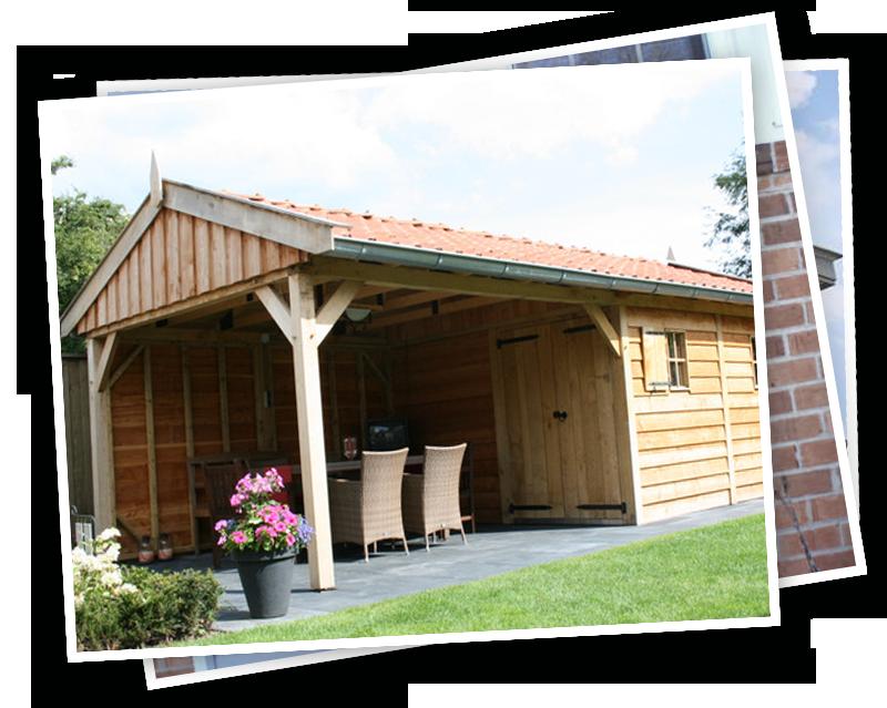 Omgevingsvergunning-tuinhuis