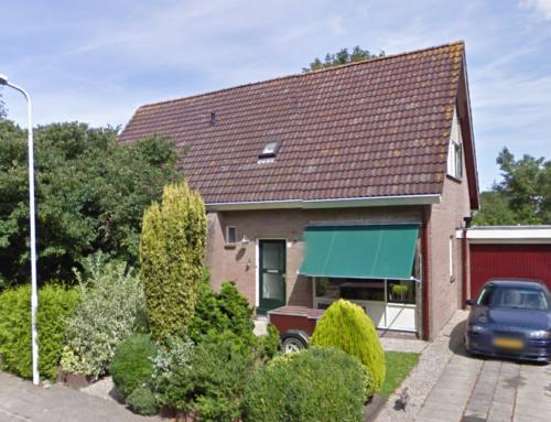 Hulp bij omgevingsvergunning Burdaard (vlakbij Leeuwarden)