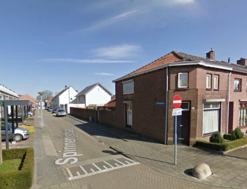 Constructieberekening dakconstructie in Goirle (bij Tilburg)