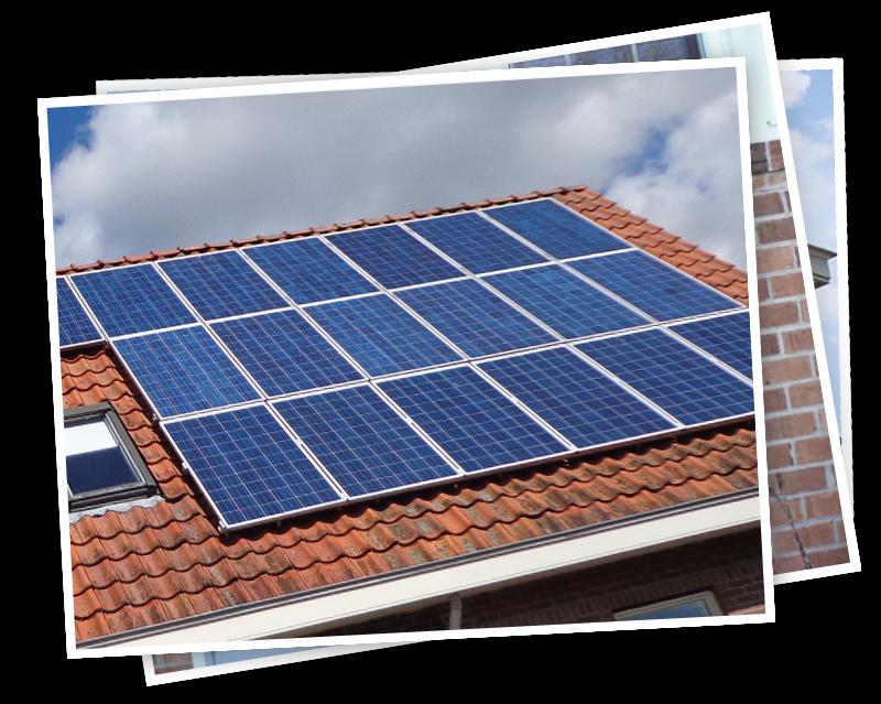 constructieberekening voor zonnepanelen