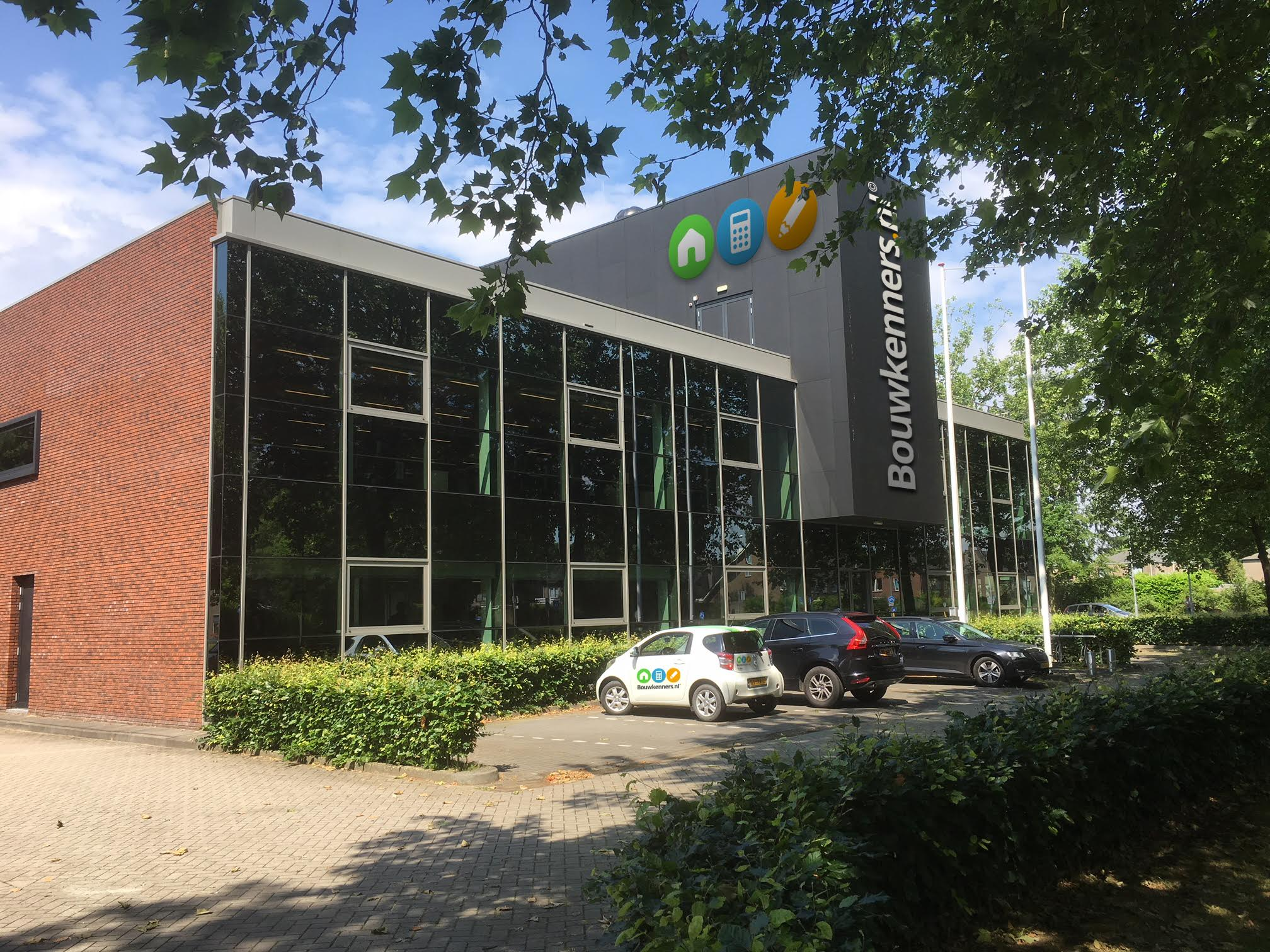 Bouwkenners Veldhoven