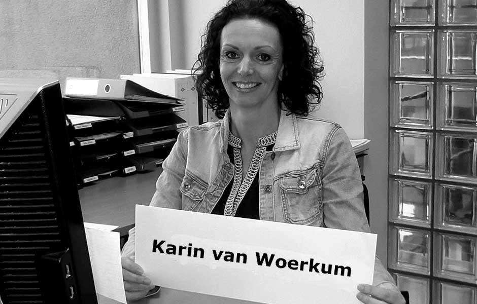 Karin Van Woerkum