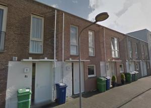 Omgevingsvergunning Almere