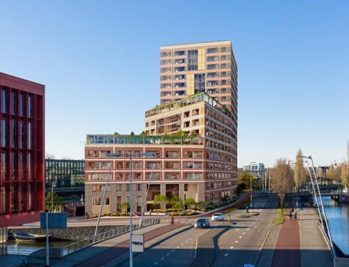 Fibonacci Amsterdam